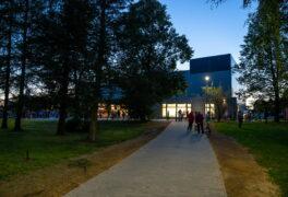Podmínky návštěv od pondělí 7. prosince v Městských lázních a Sportovní hale.